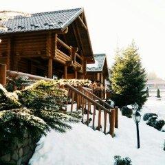 Hotel Khatky Ruslany фото 10