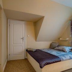 Отель Willa Doris Закопане комната для гостей фото 3