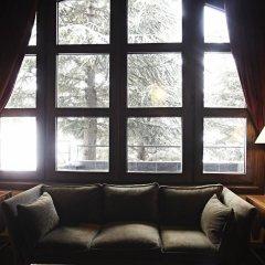 Отель HG Maribel гостиничный бар