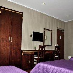 Отель Affittacamere Leoni Di Oro удобства в номере
