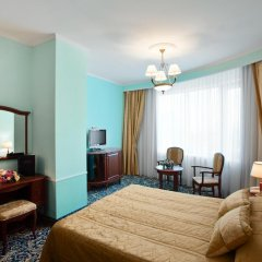 Гостиница Онегин комната для гостей фото 5