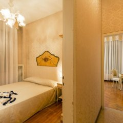 Отель Palazzo Guardi 3* Стандартный номер с различными типами кроватей фото 2