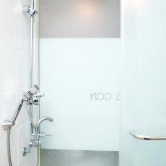 Hotel Cozy Myeongdong 3* Стандартный номер с различными типами кроватей фото 12
