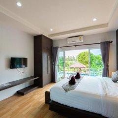 Отель Phutaralanta Resort 4* Вилла Делюкс фото 6