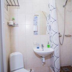 Мини-Отель Берег Стандартный номер с двуспальной кроватью фото 9