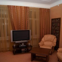 Гостиница Частная резиденция Богемия 3* Улучшенный люкс с различными типами кроватей фото 2
