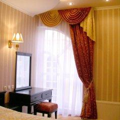 PAN Inter Hotel 4* Люкс Престиж с двуспальной кроватью фото 11