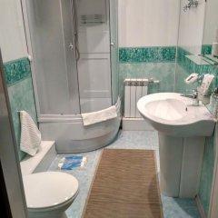 Гостиница Успенская Тамбов 3* Стандартный номер с различными типами кроватей фото 13