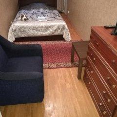 Гостевой Дом Idea House на Восстания 3-5 Номер Комфорт разные типы кроватей