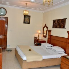 Отель Bajaj Indian Home Stay 3* Стандартный номер с различными типами кроватей фото 4
