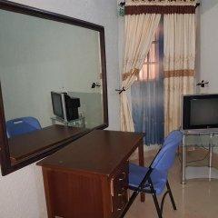 Отель Dekka hotel Нигерия, Калабар - отзывы, цены и фото номеров - забронировать отель Dekka hotel онлайн удобства в номере