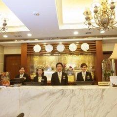 Tirant Hotel интерьер отеля