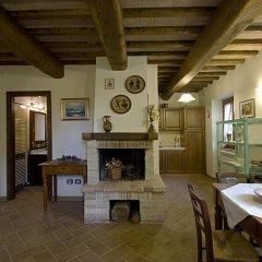 Отель Casale del Monsignore Апартаменты фото 12