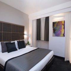 Hotel Trevi 3* Улучшенный номер с различными типами кроватей