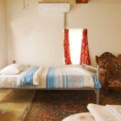 Ali Baba's Guesthouse 2* Номер Делюкс с различными типами кроватей