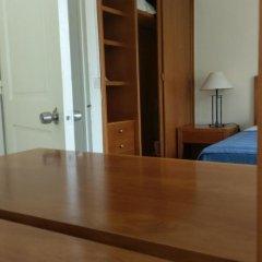 Отель Panareti Paphos Resort ванная фото 2