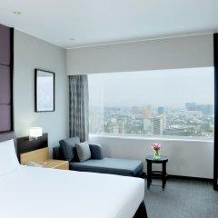 Отель Hyatt Regency Mexico City 5* Представительский люкс фото 3