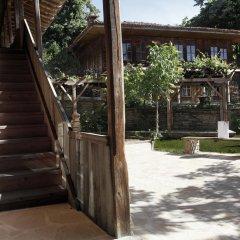 Отель Zlatna Oresha Guest House Болгария, Сливен - отзывы, цены и фото номеров - забронировать отель Zlatna Oresha Guest House онлайн фото 12
