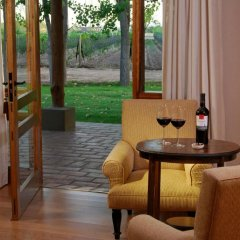 Отель Algodon Wine Estates and Champions Club 3* Улучшенный люкс фото 2
