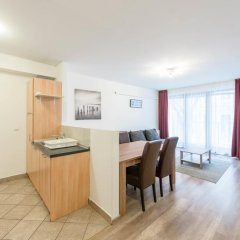 Отель Mango Aparthotel Улучшенные апартаменты фото 13