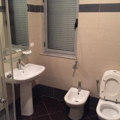 Отель Guest House Mary Албания, Тирана - отзывы, цены и фото номеров - забронировать отель Guest House Mary онлайн ванная