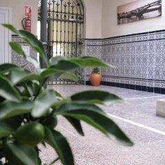 Отель Pensión Azahar фото 14