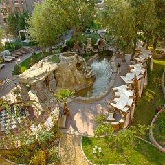 Отель Apartcomplex Harmony Suites Болгария, Солнечный берег - отзывы, цены и фото номеров - забронировать отель Apartcomplex Harmony Suites онлайн фото 2
