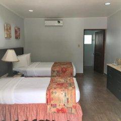 Отель Tobys Resort комната для гостей фото 2
