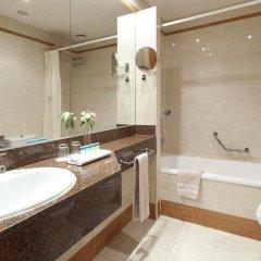 Senator Barcelona Spa Hotel 4* Стандартный номер с различными типами кроватей фото 7