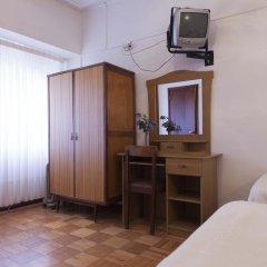 Отель Residencial Belo Sonho Стандартный номер разные типы кроватей фото 5