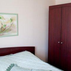 Гостиница Единство Номер Комфорт с разными типами кроватей фото 5