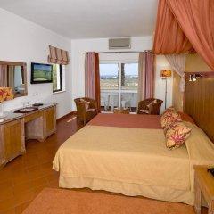 Cerro Da Marina Hotel 3* Стандартный номер с 2 отдельными кроватями фото 2