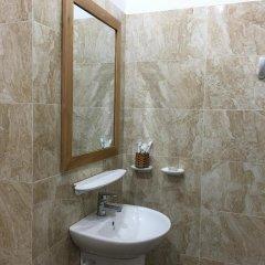 Апартаменты ND Luxury Apartment ванная