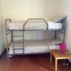 The Swallow Hostel Кровать в общем номере с двухъярусной кроватью фото 9