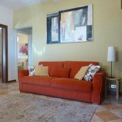 Отель Padovaresidence Ai Talenti Apartment Италия, Падуя - отзывы, цены и фото номеров - забронировать отель Padovaresidence Ai Talenti Apartment онлайн комната для гостей фото 4
