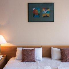 Отель Danubius Arena 4* Стандартный номер фото 2