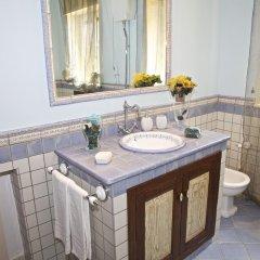 Отель B&B Camere e Cassata Агридженто ванная