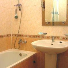 Гостиница Дуэт 3* Стандартный номер с различными типами кроватей фото 4