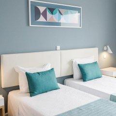 Arribas Sintra Hotel 3* Стандартный номер двуспальная кровать фото 5