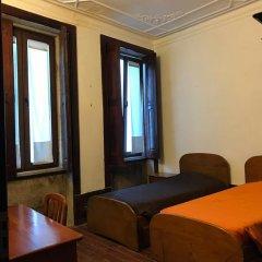 Отель Constituição Rooms 2* Стандартный номер с двуспальной кроватью фото 15