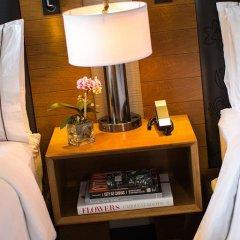 Renaissance New York Midtown Hotel 4* Стандартный номер с различными типами кроватей фото 15