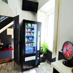 Hostel DP - Suites & Apartments VFXira питание фото 3