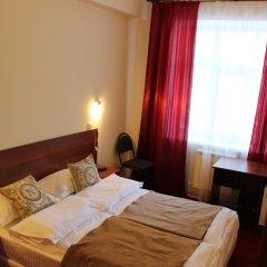 Мини-Отель Сенгилей Номер категории Эконом с различными типами кроватей фото 5