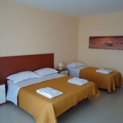 Отель Tra Storia E Mare B&B Агридженто комната для гостей фото 2