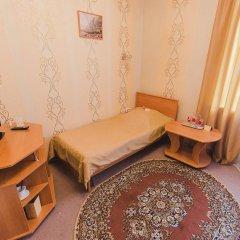 Гостиница Русь Стандартный номер с разными типами кроватей фото 6