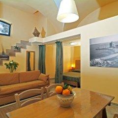 Отель Il Tabacchificio Hotel Италия, Гальяно дель Капо - отзывы, цены и фото номеров - забронировать отель Il Tabacchificio Hotel онлайн комната для гостей фото 5