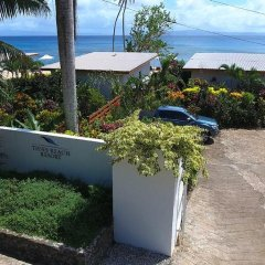 Отель Tides Reach Resort Фиджи, Остров Тавеуни - отзывы, цены и фото номеров - забронировать отель Tides Reach Resort онлайн фото 4