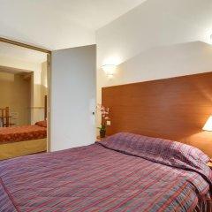Отель Pavillon Courcelles Parc Monceau 3* Студия с различными типами кроватей фото 5
