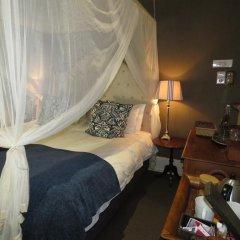 Отель Broadlands Country House комната для гостей фото 5