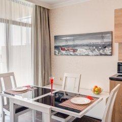 Отель Dolce Vita Aparthotel 3* Студия с различными типами кроватей фото 5